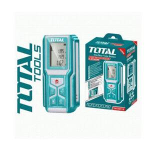 0.05 60m Laser Distance Detector Meter Total Brand TMT56016 MR Enterprise