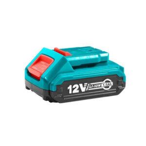 12V 1.5Ah Li Ion Battery Pack Replacement Total Brand TBLI12151 MR Enterprise