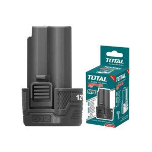 12V 1.5Ah Li ion BATTERY Total Brand TBLI12152 MR Enterprise