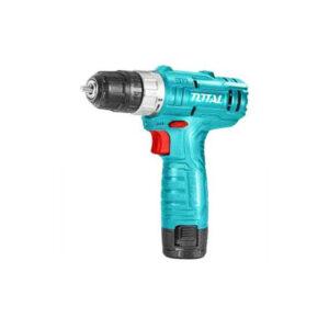 12V Lithium lon Cordless Drill Total Brand TDLI1241 MR Enterprise