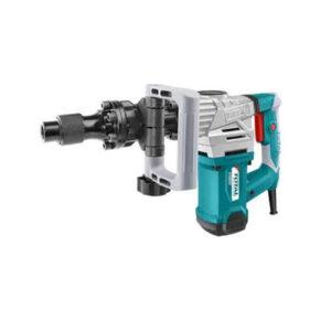 1300W Demolition Hammer Total Brand TH213006 MR Enterprise