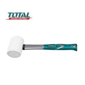 16 oz 450g Rubber Mallet Total Brand THT761636 MR Enterprise