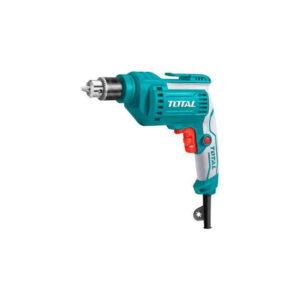 220 240V 3300rpm 500W Electric Drill Machine Total Brand TD2051026 MR Enterprise