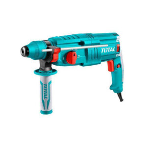 220 240V 650W 22mm Rotary Hammer Drill Machine Total Brand TH308268 MR Enterprise