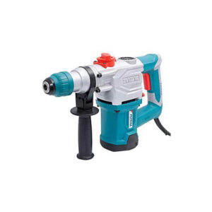220 240V 800W 900rpm Rotary hammer Drill Machine Total Brand TH110286 MR Enterprise