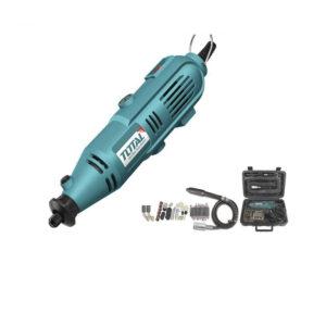 220V 240V 130W Mini grinder TG501032 Total Brand MR Enterprise