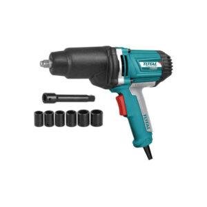 230V 1050W 2300rpm 550Nm Impact Wrench Total Brand TIW10101 MR Enterprise