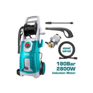 2800W 200 Bar High Pressure Car Washer Total Brand TGT11266 MR Enterprise