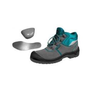 Heavy Duty Safety Shoe Total Brand TSP201S1P 43 MR Enterprise